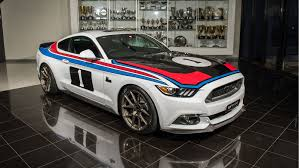 ford mustang 77 2017 ford mustang tickford bathurst 77 special edition review