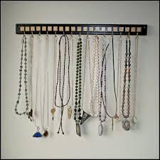 holder necklace images Best 25 hanging necklaces ideas necklace holder jpg