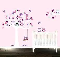 stickers chambre bebe fille stickers chambre bebe arbre chaioscom stickers stickers pour chambre