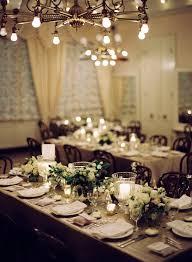 reception centerpieces new orleans black tie wedding reception decor centerpieces place