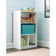 bookshelves with storage kids u0027 bookcases you u0027ll love wayfair
