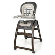 High Chairs At Babies R Us Ingenuity Trio Wood 3 In 1 High Chair Kids Ii Babies