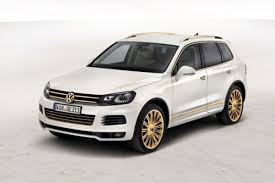 volkswagen special editions volkswagen touareg special editions freshness mag