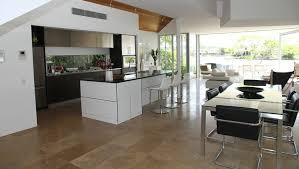 quel sol pour une cuisine quel sol pour la salle à manger carrelage ou fibre végétale