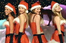 mean girls u0027 jingle bell rock are still our favorite