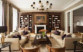 Living Room Wood Furniture Designs