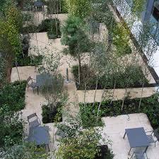 decoration minerale jardin envie de jardin et d u0027espace vert