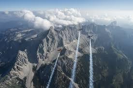red bull air race pilots get u201cmassif u201d thrill ahead of race in