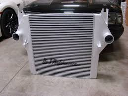 Dodge Ram Cummins 1997 - on 3 performance dodge ram cummins 3rd gen intercooler upgrade