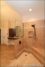 Bench Built Into Wall 12 Showers With A Built In Bench Nc New Home Builder