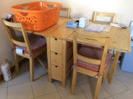 folding kitchen table ikea navteo com the best and latest