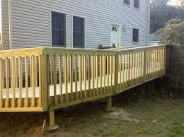 Wheelchair Ramp Handrails Practical Tips For Adding A Wheelchair Ramp To Your Home Mda Als
