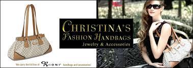 rioni handbags u2013 christinas fashion handbags and accessories