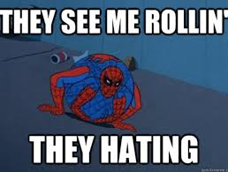 Best Spiderman Memes - spiderman thread