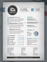 Resume Layout Template Unique Selection Of Creative Cv Templates And Layouts Resume
