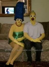 Halloween Costumes Simpsons Couples Halloween Costume Ideas Easyday