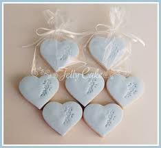 Wedding Favors Uk by Favours And Biscuits Jellycake
