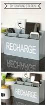 Wall Mounted Cell Phone Charging Station by Best 25 Charging Stations Ideas On Pinterest Charging Station