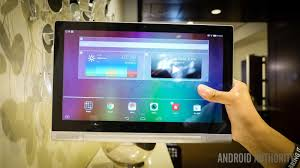 yoga tablet 2 pro hands on 13 inch screen a subwoofer and a