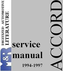 2005 honda odyssey service manual pdf 1994 1997 accord honda service manual 5th generation f22b1