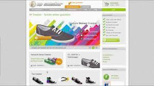 mode selbst designen hp sneaker schuhe selbst designen http www hpsneaker de