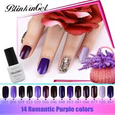 Couleur Ongle Gel by Online Get Cheap Violet Rouge Vernis U0026agrave Ongles Aliexpress