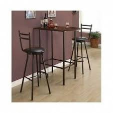 High Bar Table And Stools High Pub Table And Chairs Foter