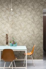 Watercolor Wallpaper For Walls by Tropical Leaf Branch Floral Wallpaper Green Walls Republic