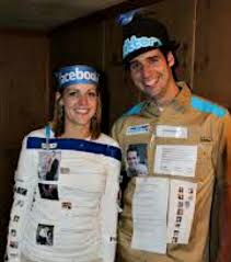 Halloween Costumes Couples Ideas Clever 50 Totally Clever Halloween Costumes Couples Couple
