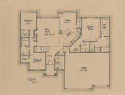floor plan collection