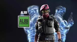what does siege rainbow six siege alibi and maestro operators leaked