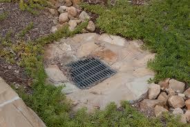 Water Drainage Problems In Backyard Landscape Drainage Tips French Drains Santa Barbara Ventura