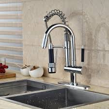 Brushed Brass Kitchen Faucet by Online Get Cheap Kitchen Faucet Spout Aliexpress Com Alibaba Group