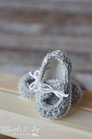 baby boat booties whistle and ivy