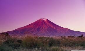 fuji mountain japan hd desktop wallpaper widescreen high