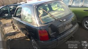nissan micra ignition barrel working and cheap parts from nissan micra 1 0l40kw petrol car for