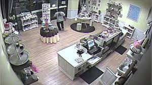 nothing bundt cakes burglary sept 15 2016 youtube