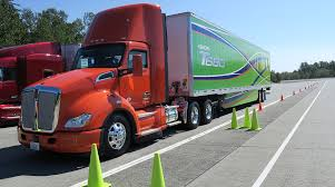 paccar truck sales putting paccar u0027s new automated transmission to the test