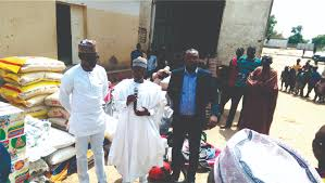 adsema commends red star for relief materials to idps
