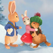 watch christmas tale video peter rabbit s1 ep101