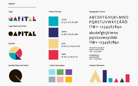qapital identity 04 ci guidelines pinterest style guides