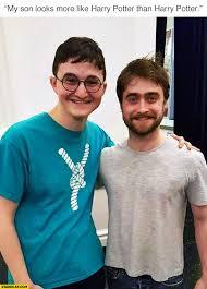 Daniel Radcliffe Meme - daniel radcliffe memes starecat com