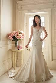 Mon Cheri Wedding Dresses Mon Cheri Bridals Sophia Tolli Collection Ruffled