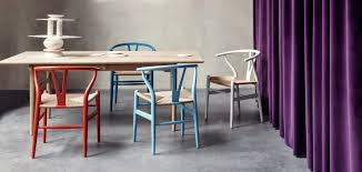 what chair colour for 2015 the style index kaleidoscope classic wegner s wishbone in 25