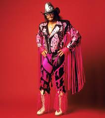 Randy Savage Halloween Costume 16 Times