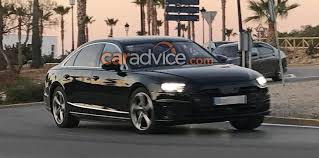 audi a8 spied almost disguise free