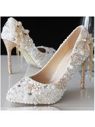 black and white wedding shoes tbdress com