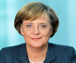 what are the current hairstyles in germany famous german political leaders