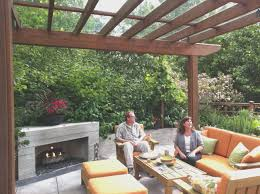 fireplace simple gazebo with fireplace on a budget lovely in