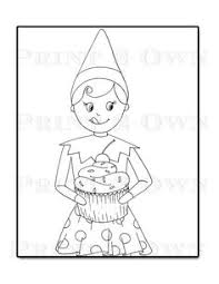 100 ideas elf on the shelf coloring book on ceperxmas download